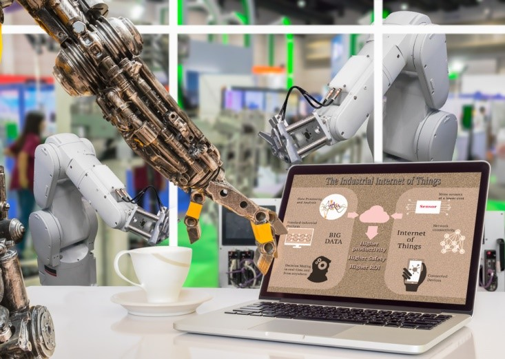 11 Key Differences Between IoT and IIoT 5