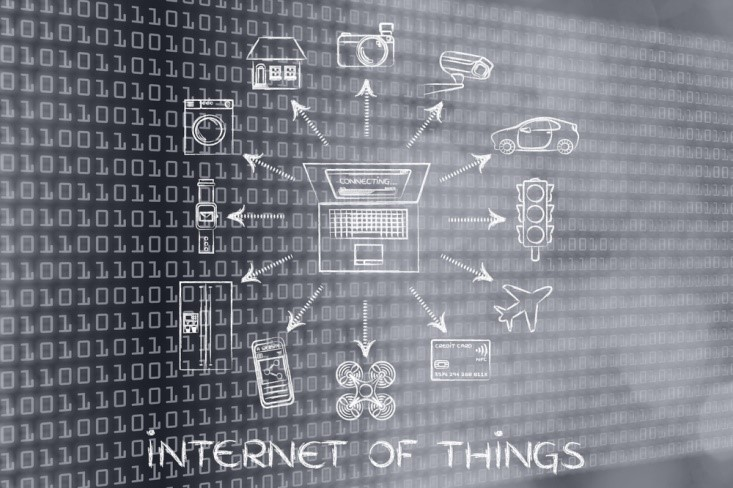 11 Key Differences Between IoT and IIoT 8