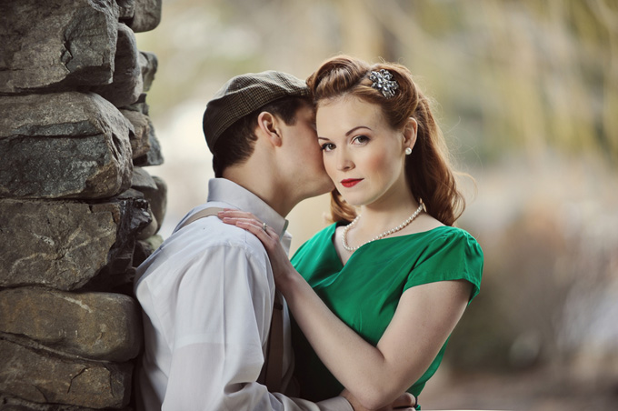 1940s-Vintage-Engagement_Casey-Connell-Photography_001