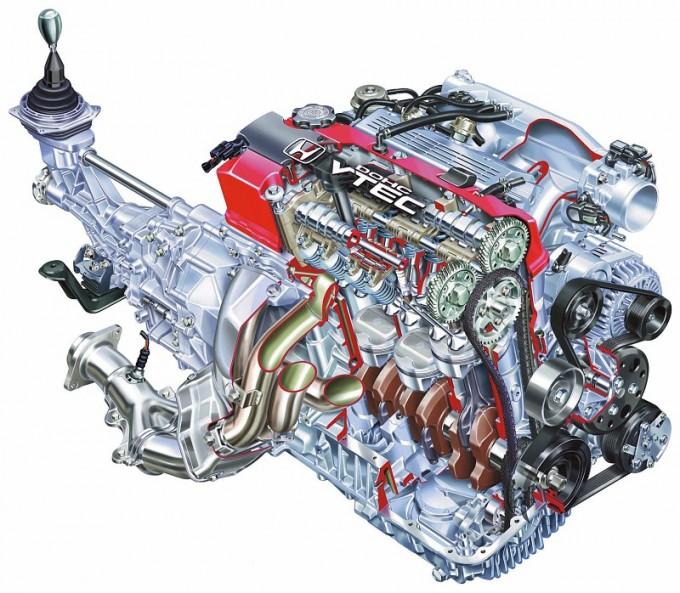 30 epic engine design