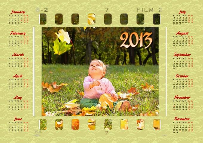 Photo Calendar Creator Software Review