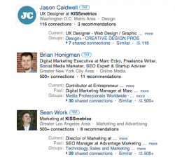 The 2013 LinkedIn Marketing Guide