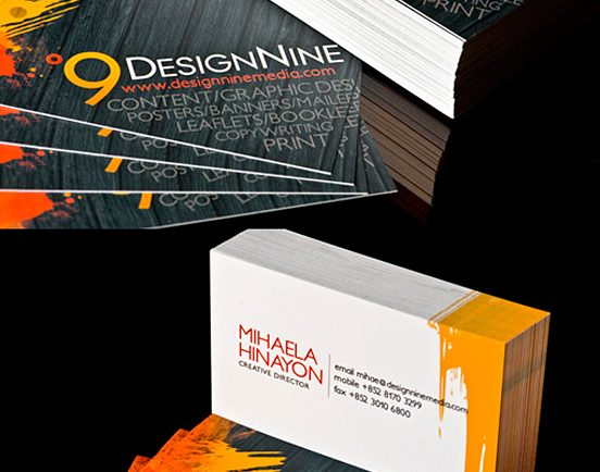Quickie roundup best free business card templates psd download 3724 wajeb Images