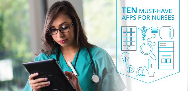 4 useful nursing apps 3