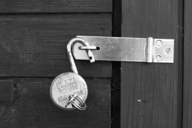 4 ways to keep yours and your customer's information safe 5