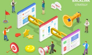 5 Key Link Building Strategies for 2020 1