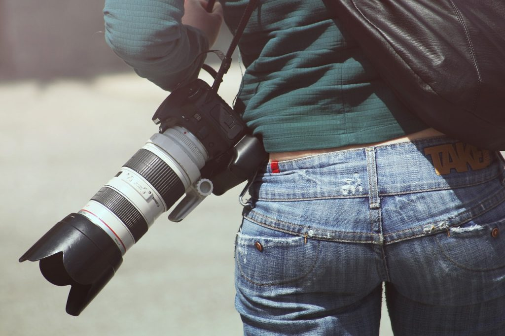 5 Things To Consider Before Building Your Photography Website 1