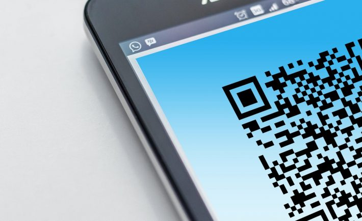 5 Ways That QR Codes Can Benefit Your Company 10