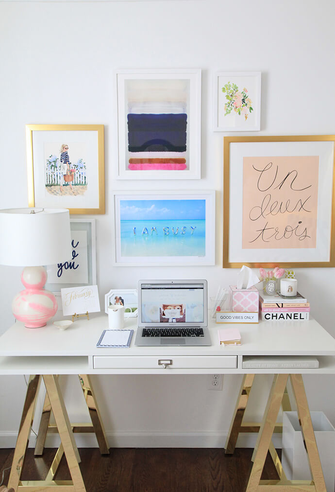5-tips-for-keeping-your-home-office-tidy-organized