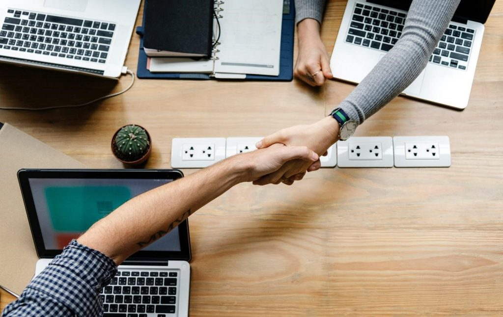 5 ways to get what you want in any negotiation 1