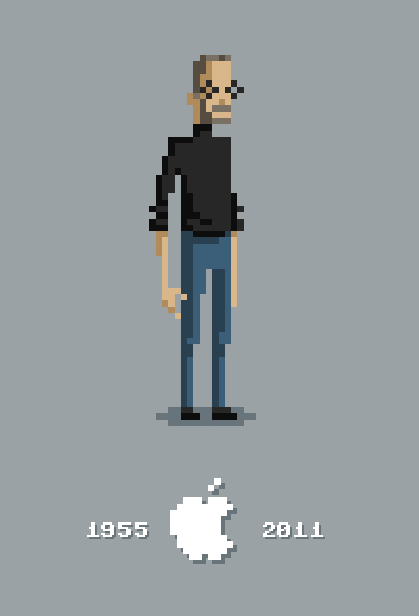 Pixel Art Design : Epic pixel art tutorials