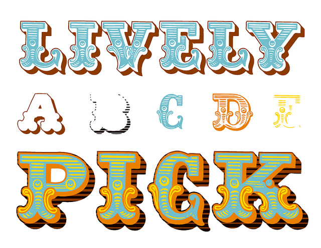 6 TYPOGRAPHY TRENDS WE'LL SEE IN 2015