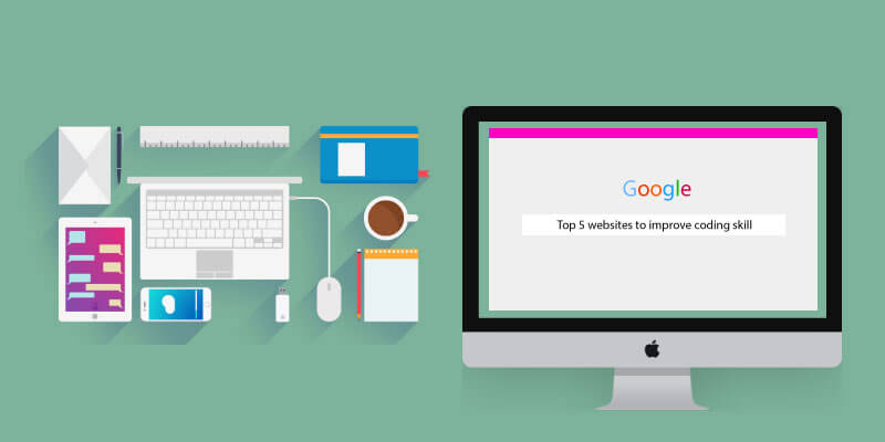 8 Best Websites That Will Hone Your Programming Skills 1