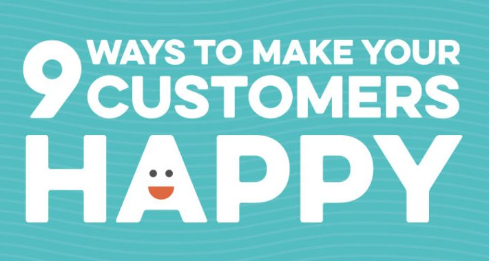 9-ways-make-customers-happy