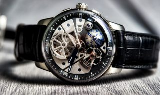 A Beginner's Wristwatch Guide 1