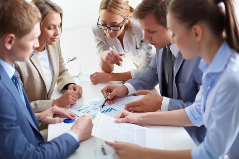 Acing Business Meetings 2