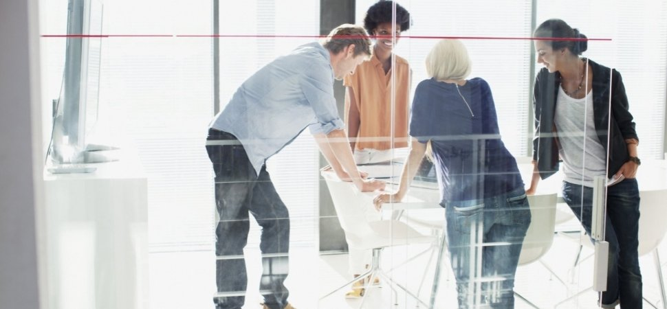 Acing Business Meetings 5