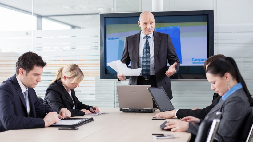 Advice for Making Your Presentation More Memorable 9