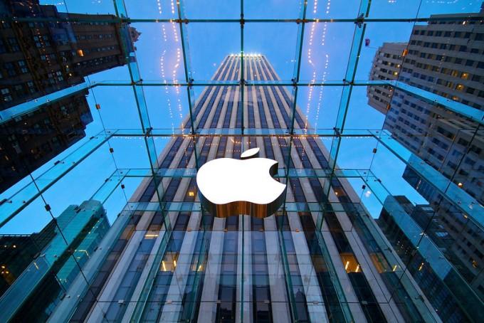 Apple-Retail-success