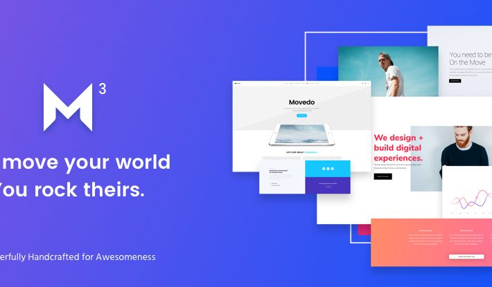 Best Multipurpose Wp Themes (5)