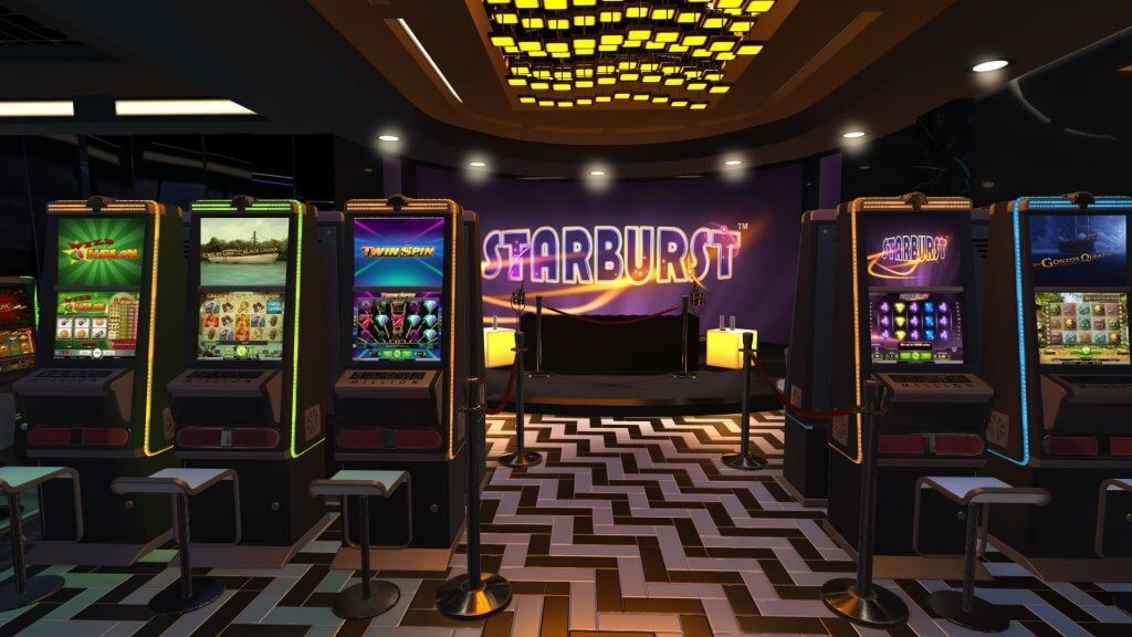 Casino Diversity by Design 2
