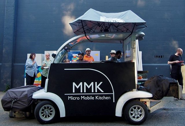 Create A Health-Focused Mobile Eatery Business 2