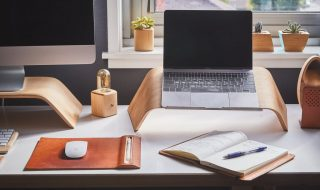 Creating The Perfect Home Office Environment 4