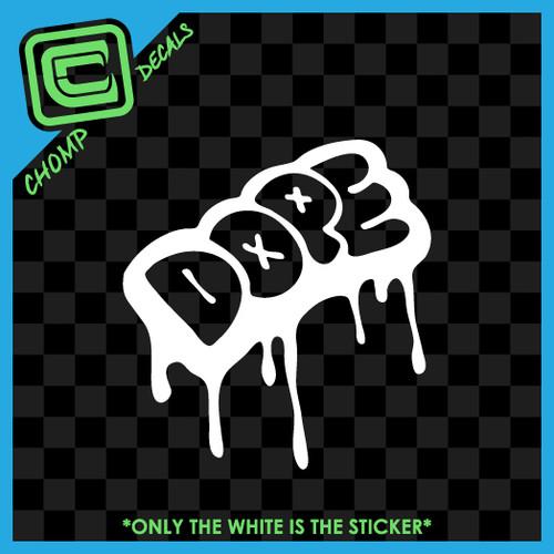 50+ Illest Graffiti Stickers