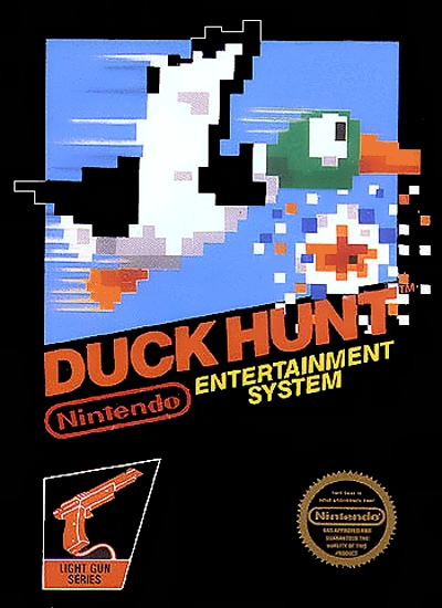 eagrapho » 150+ Best Classic Video Game Box Art Covers