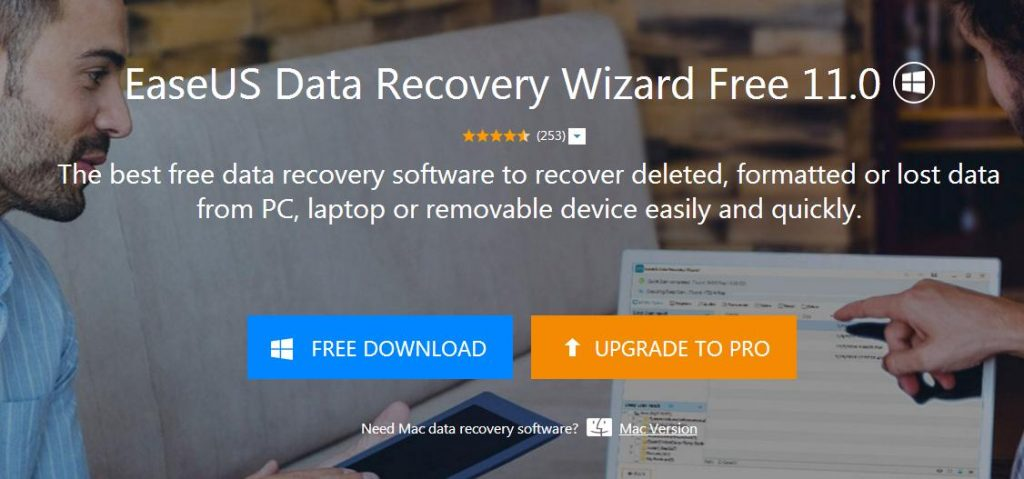 easeus data recovery wizard クラック