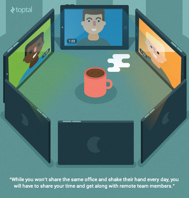 Five Tips for Managing Remote Teams Better 1