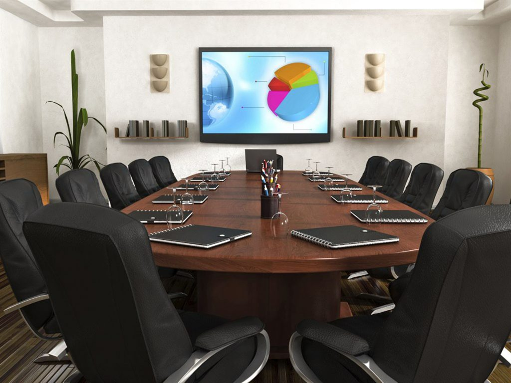 Form your Board of Directors