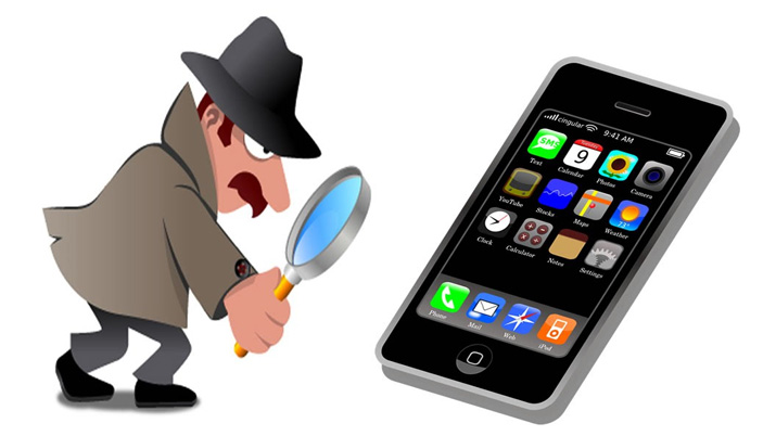 Here's How Cell Phone Spy Software Works Without Touching The Phone 3