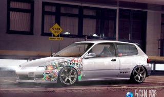 Honda_Civic_5gen_JDM_by_CapiDesign