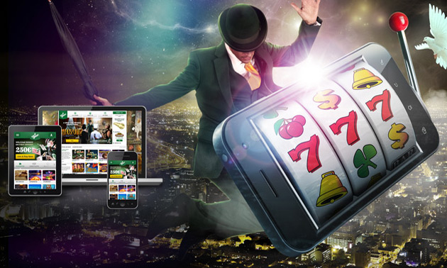 How Are Video Slots Designed 2