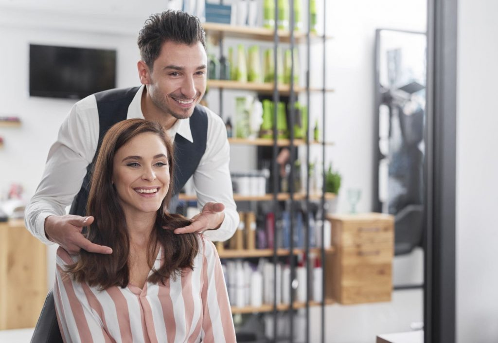 How Hair Salon Ads Can Help Increase Customers 1-min