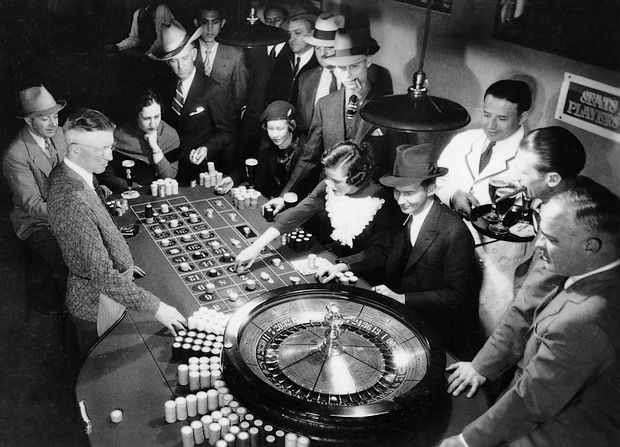 How has the casino industry evolved in different parts of the world 3