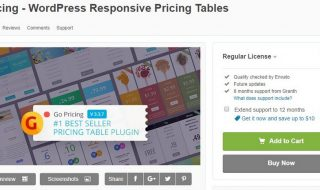 How to Create A Quick, Low-Cost Price Comparison Site in WordPress 4