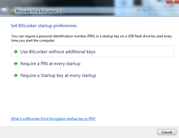How to Encrypt a Windows Disk with BitLocker in 8 Easy Steps 2