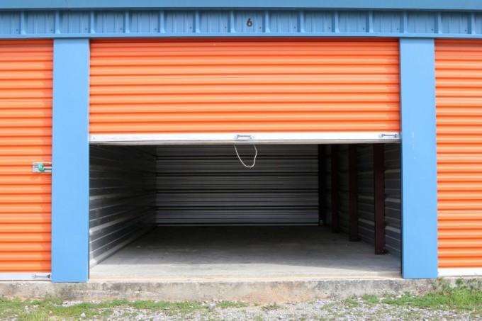How to Manage Your Startup Inventory InSelf-storage Units 2