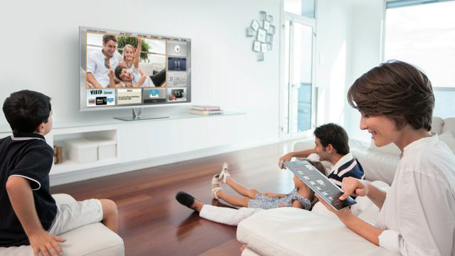 How to Modernize the Tech and Entertainment Options in Your Home 8