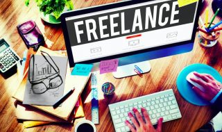 How to launch a Freelance career 2