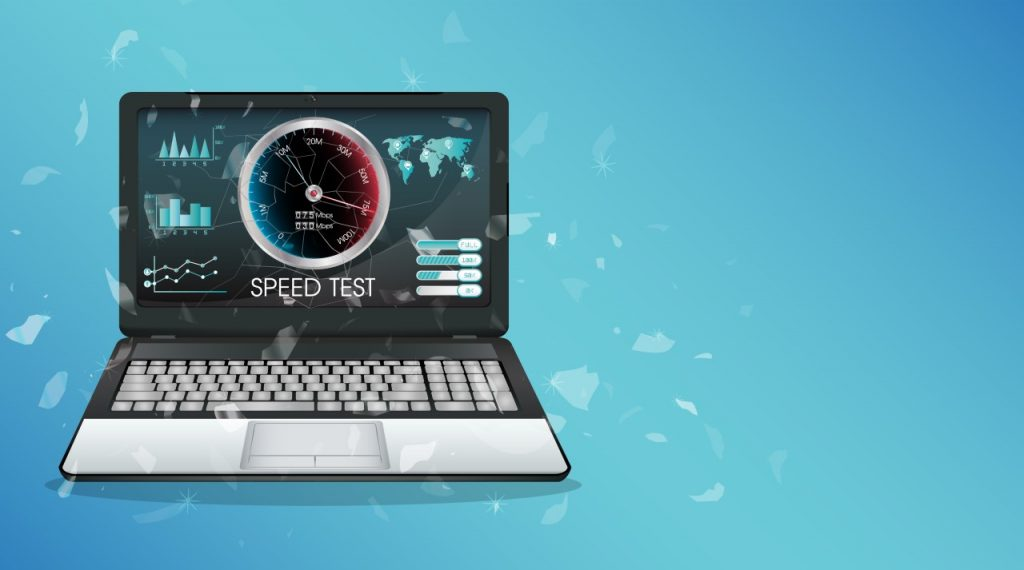 Internet Speed Test Results Explained 2
