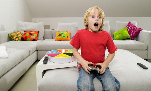 Kid Tech Addictions 6