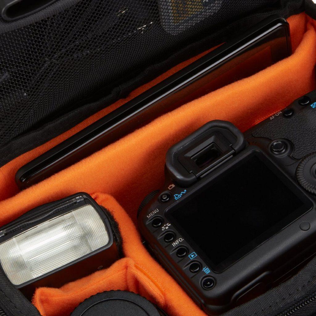 Large DSLR Gadget Bag