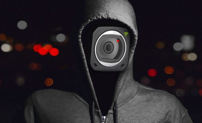 Laws and Benefits Regarding the Usage of Spy Cams 13