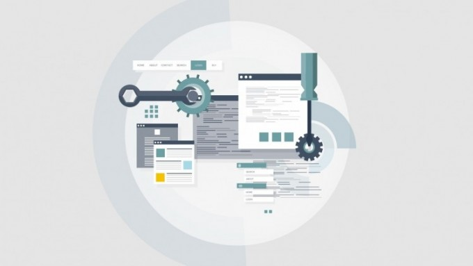 Learn How to be A Web Designer with Udemy 1