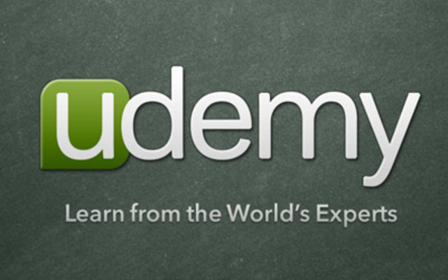 Learn How to be A Web Designer with Udemy 2