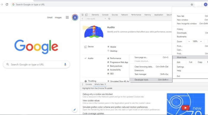 Learn how to do a technical SEO audit in the 2020s 4