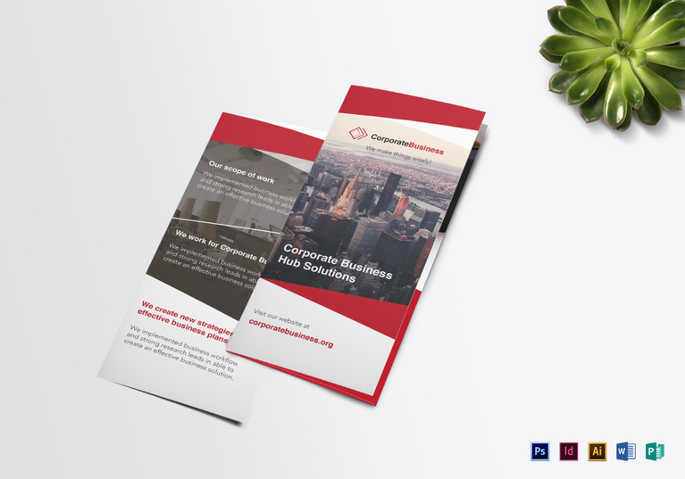MOCKUP-TRIFOLD-CORPORATE-BUSINESS-BROCHURE-767x537